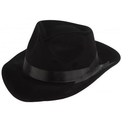 sombrero-ganster-flocado-negro