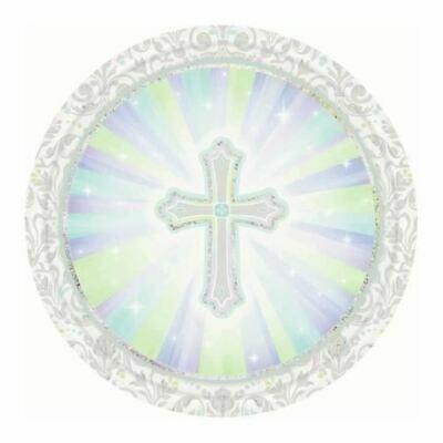 amscan-8-x-joyous-celebration-7-paper-plates